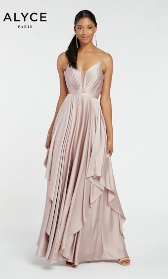 Alyce Paris Prom Dresses 60091