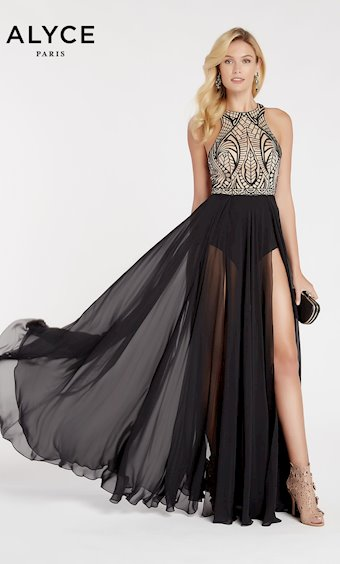 Alyce Paris Style #60310