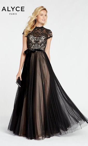 Alyce Paris Style #60355