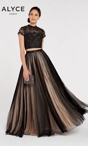 Alyce Paris Style 60356