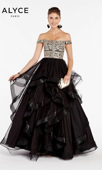 Alyce Paris Style #60402