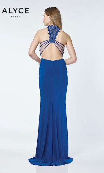 Alyce Paris Prom Dresses 6737