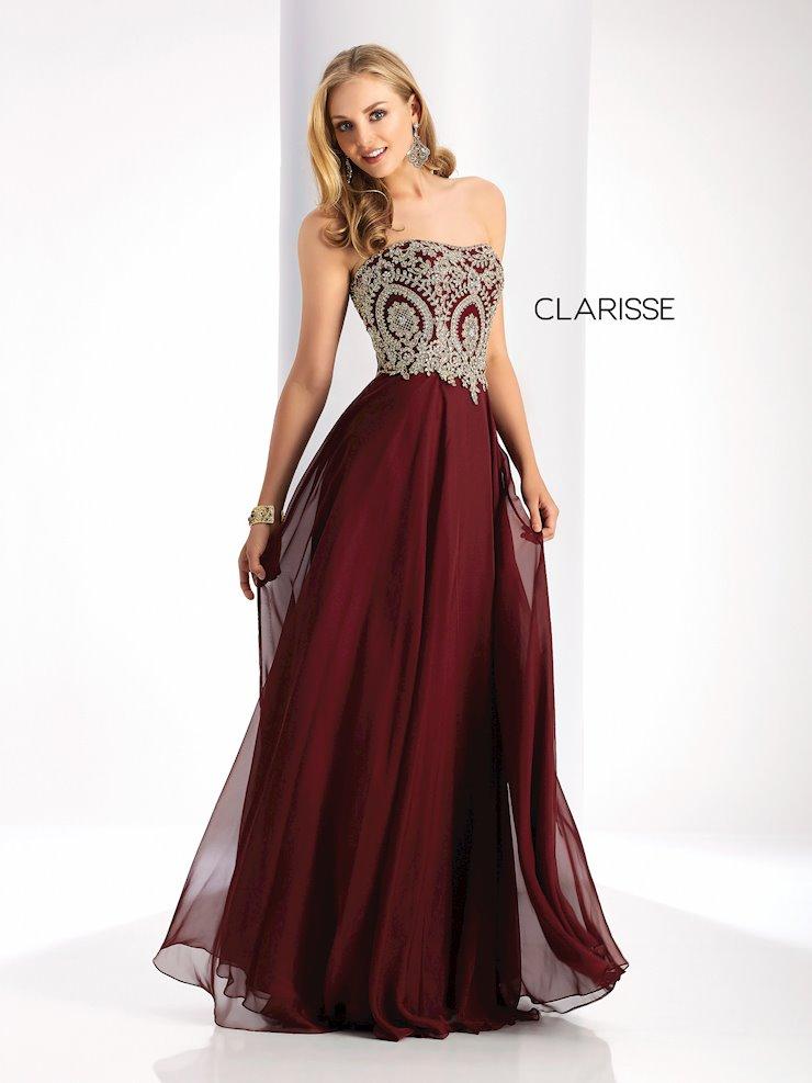 Clarisse Style #3000