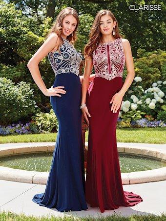 Clarisse Style #3075