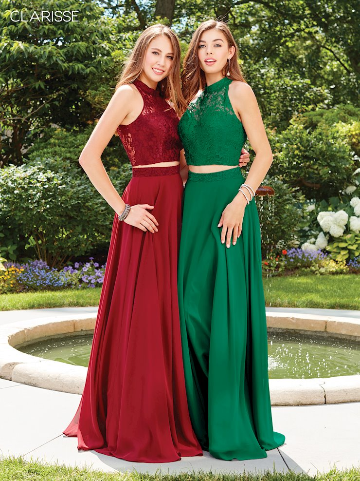 Clarisse Prom Dresses Style #3427