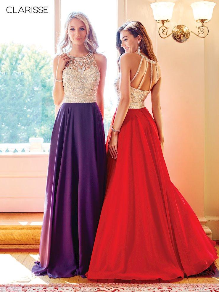 Clarisse Prom Dresses 3465