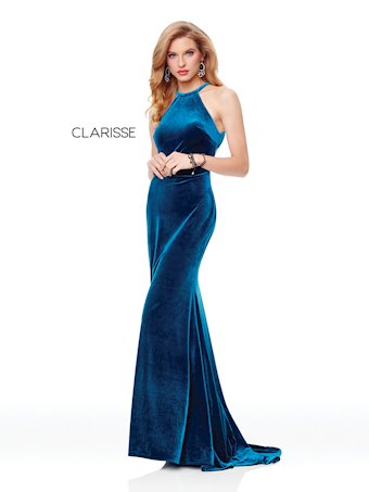Clarisse Style #3468