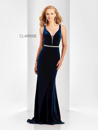 Clarisse #3469