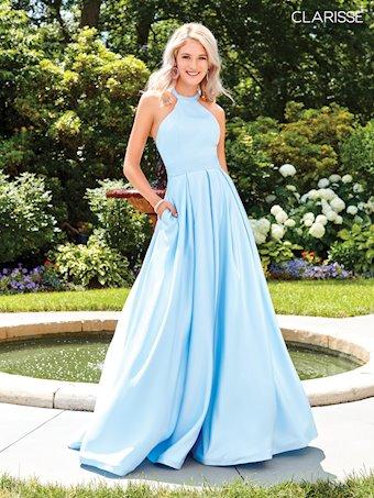Clarisse Prom Dresses 3489