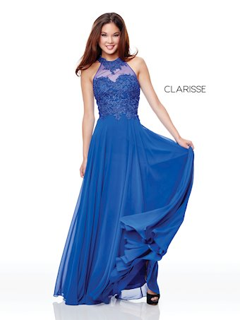 Clarisse Prom Dresses 3528