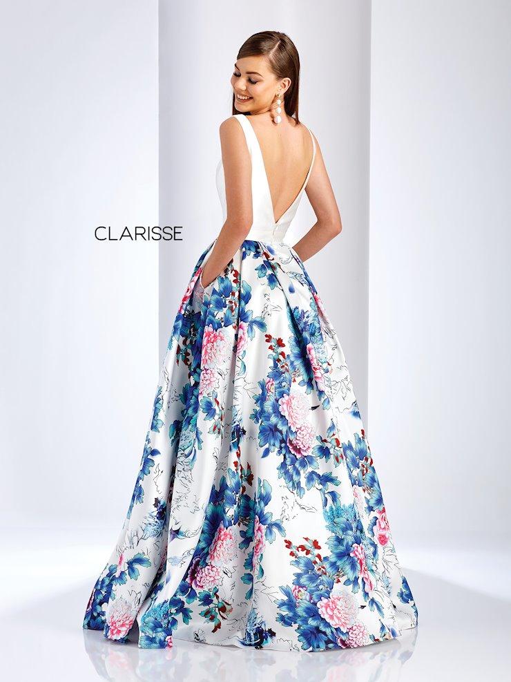 Clarisse Style #3538