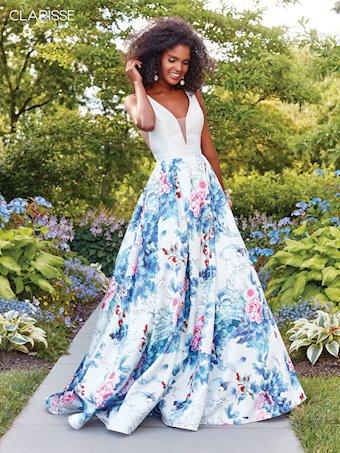 Clarisse Prom Dresses 3538