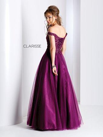 Clarisse #3553