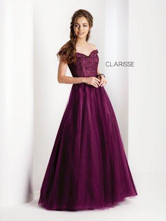 Clarisse