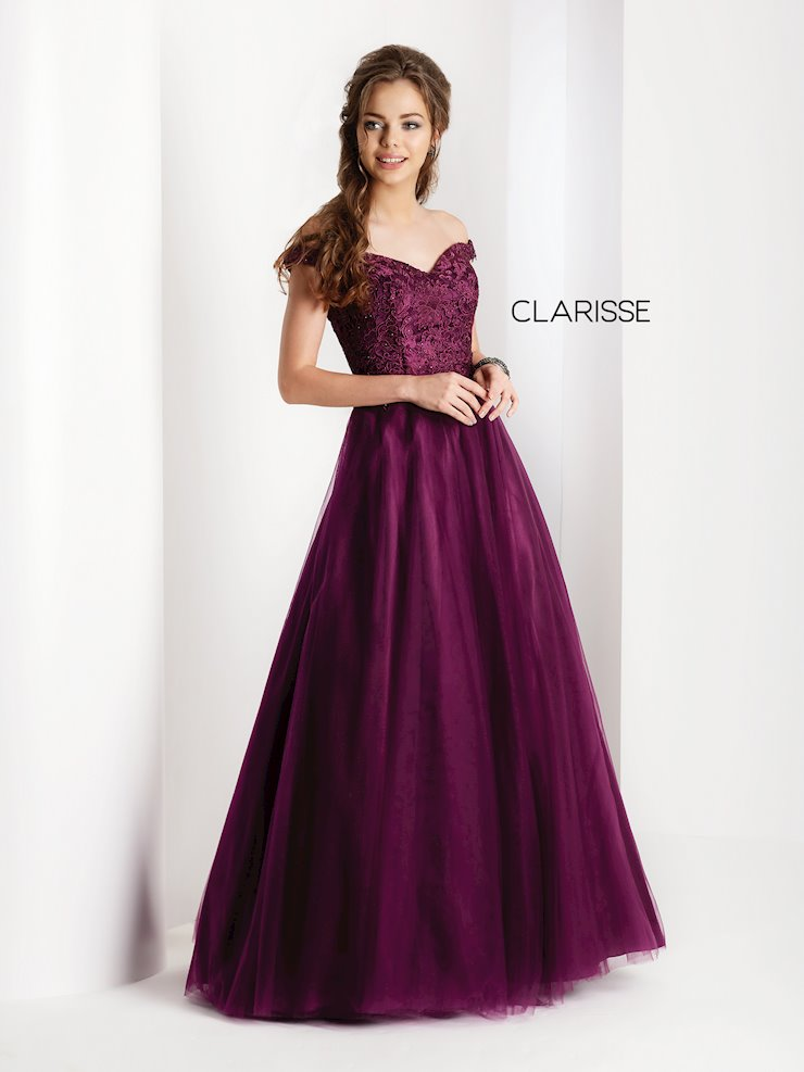 Clarisse Style #3553