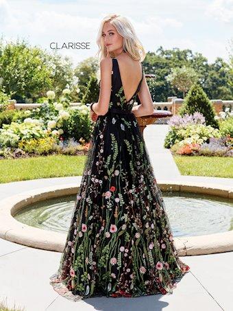 Clarisse #3565