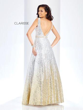 Clarisse Prom Dresses 3589