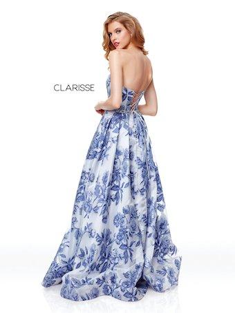 Clarisse Prom Dresses 3702