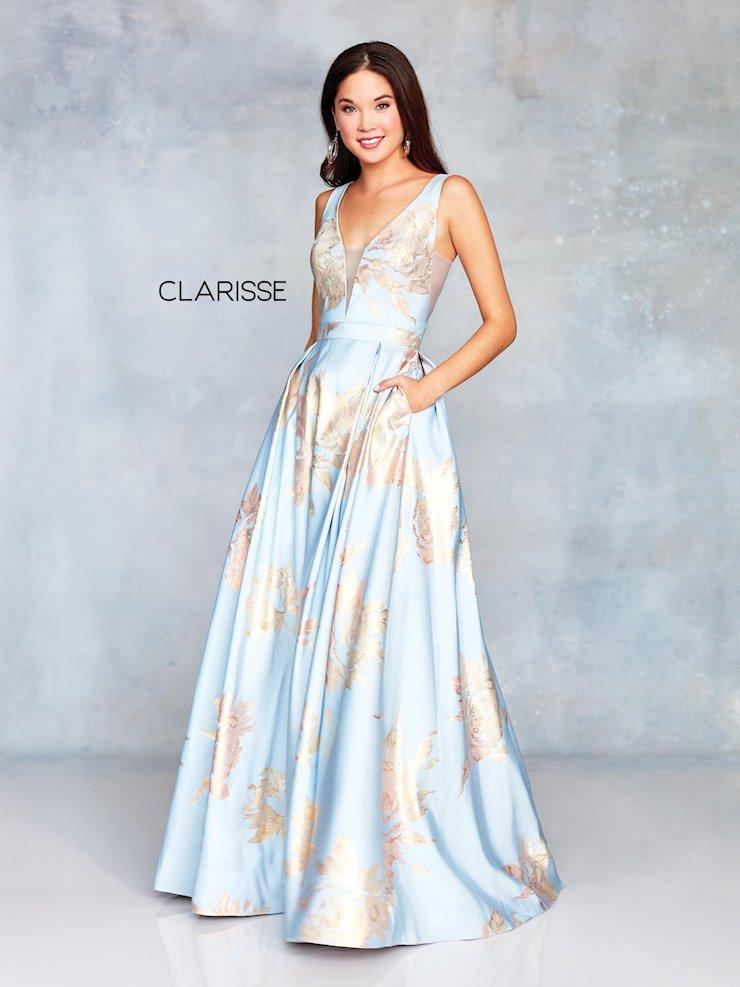 Clarisse Prom Dresses Style #3703