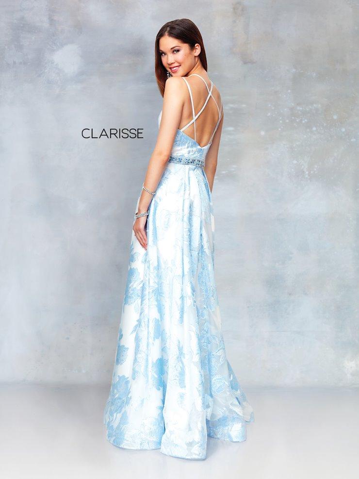 Clarisse Style #3704