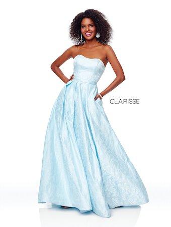 Clarisse Style 3705