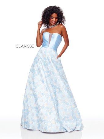 Clarisse Prom Dresses 3706