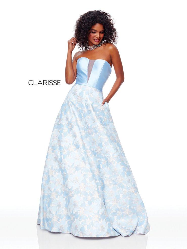 Clarisse Style #3706
