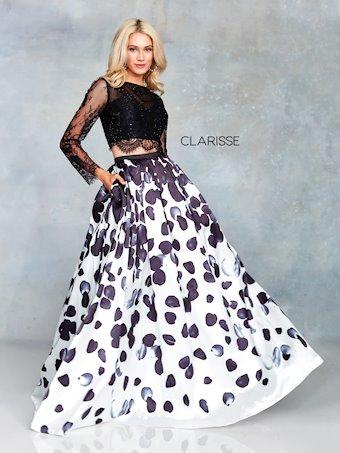 Clarisse Style #3708