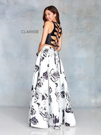 Clarisse Style #3709