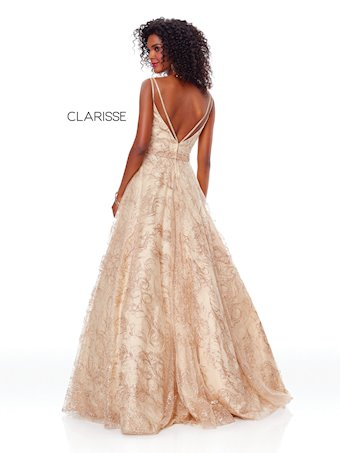 Clarisse Prom Dresses Long A-Line Prom Dress