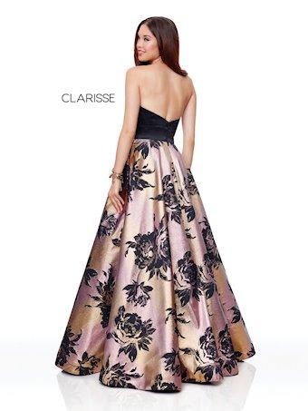 Clarisse Style #3718