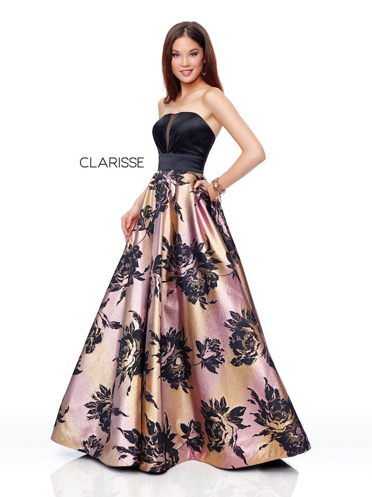 Clarisse #3718
