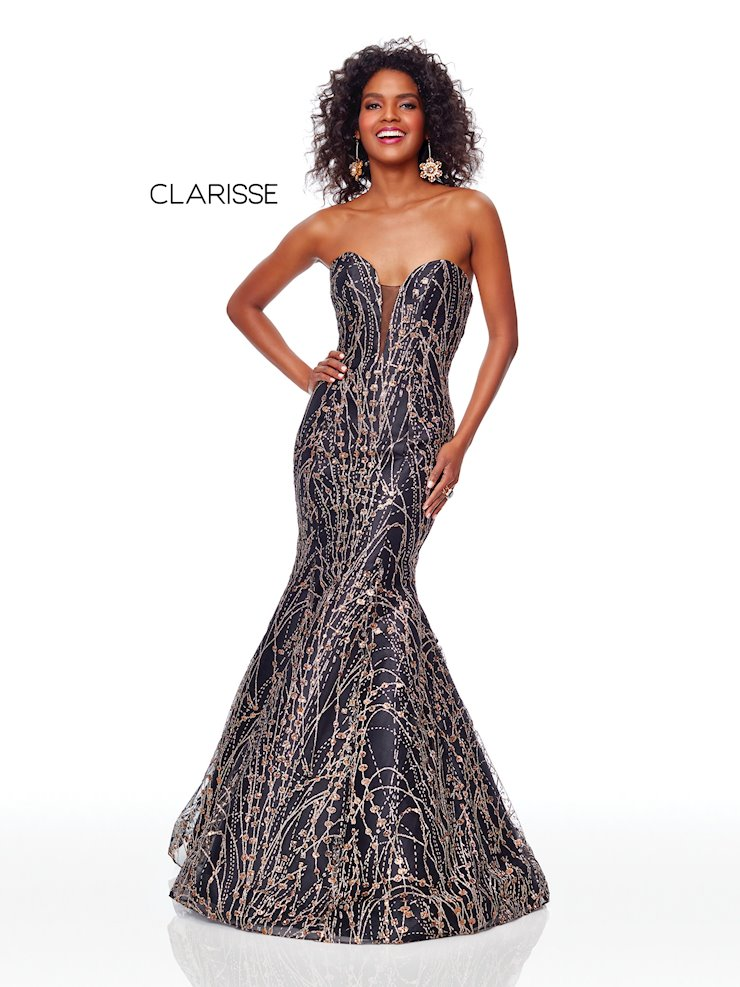 Clarisse Style #3719  Image