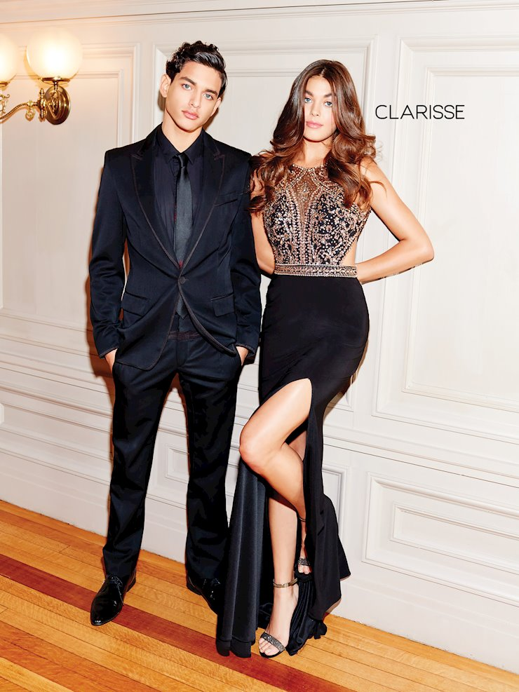 Clarisse Style #3720