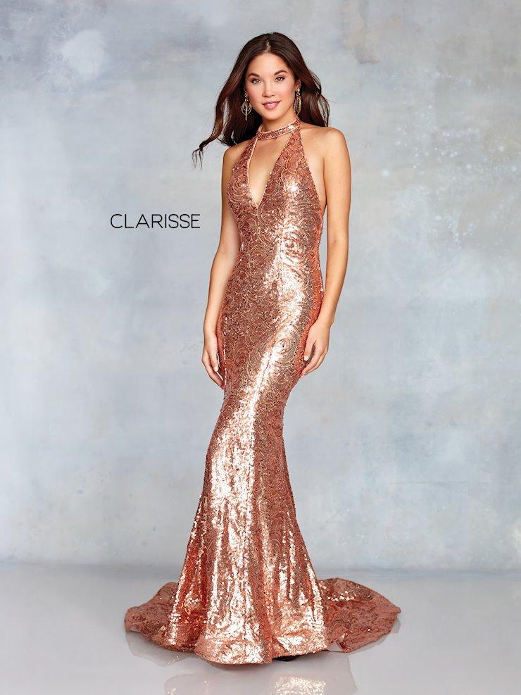 Clarisse 3721