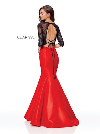 Clarisse 3722