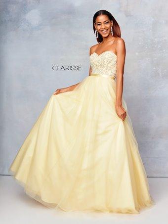 Clarisse Style #3738