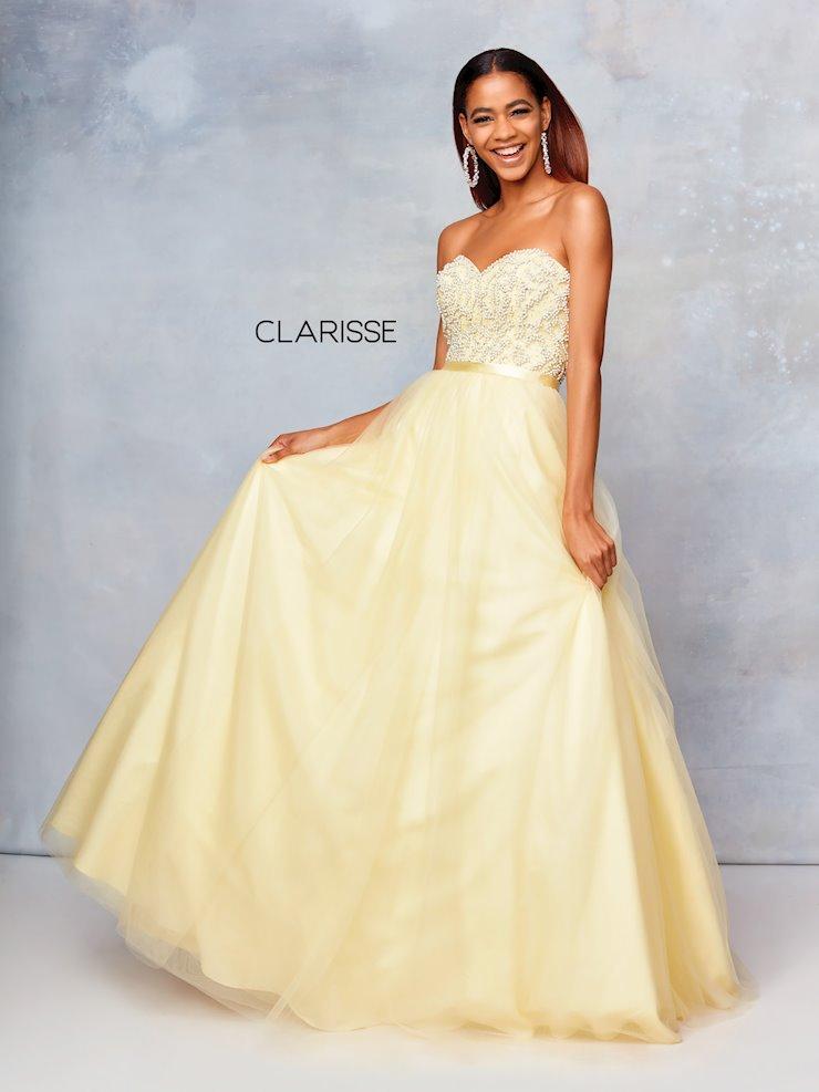 Clarisse #3738