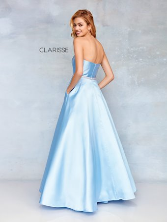 Clarisse 3739