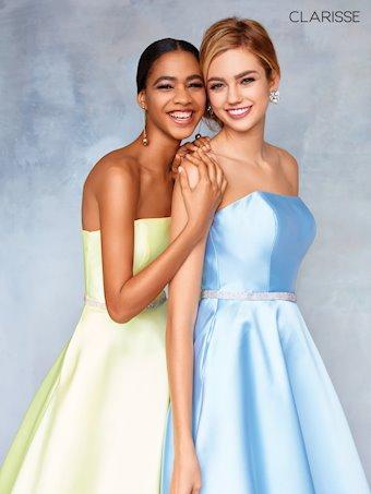 Clarisse Prom Dresses 3739