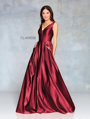 Clarisse Style #3741