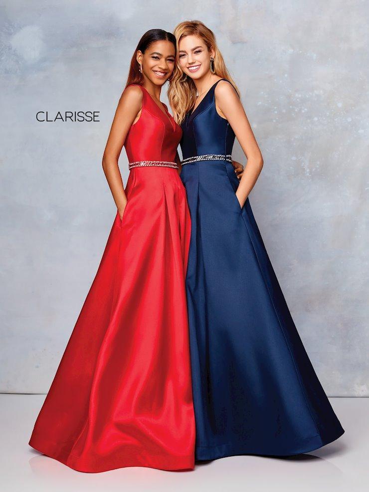Clarisse Style #3742