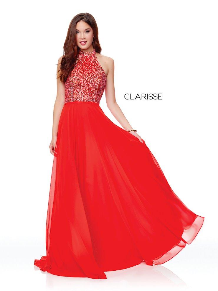 Clarisse Prom Dresses 3750