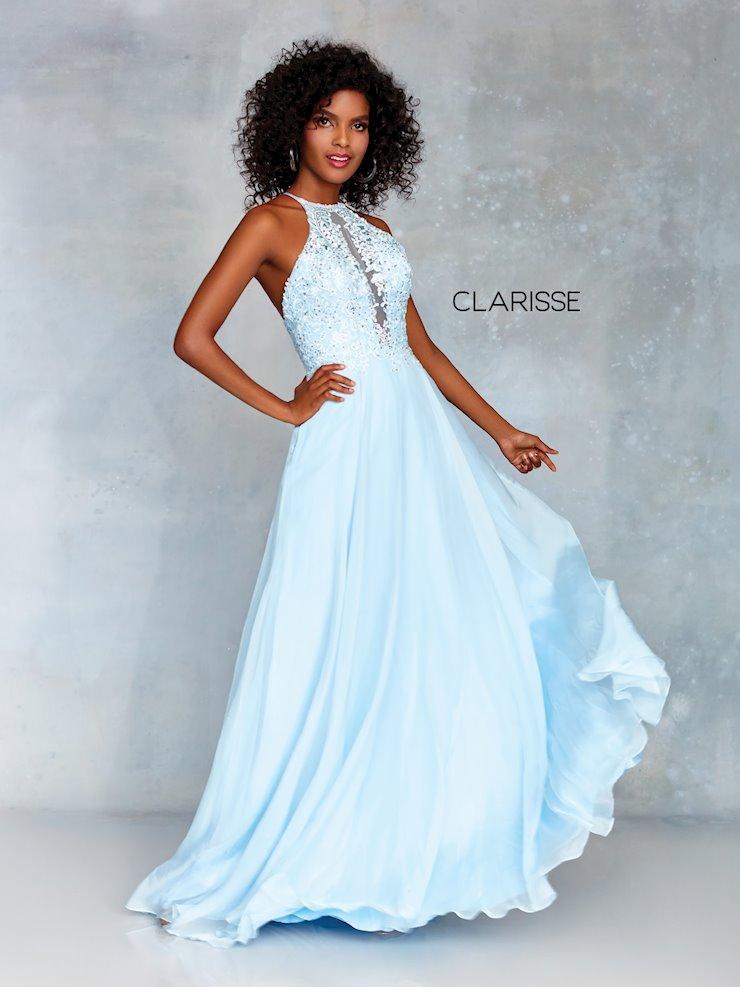 Clarisse 3757