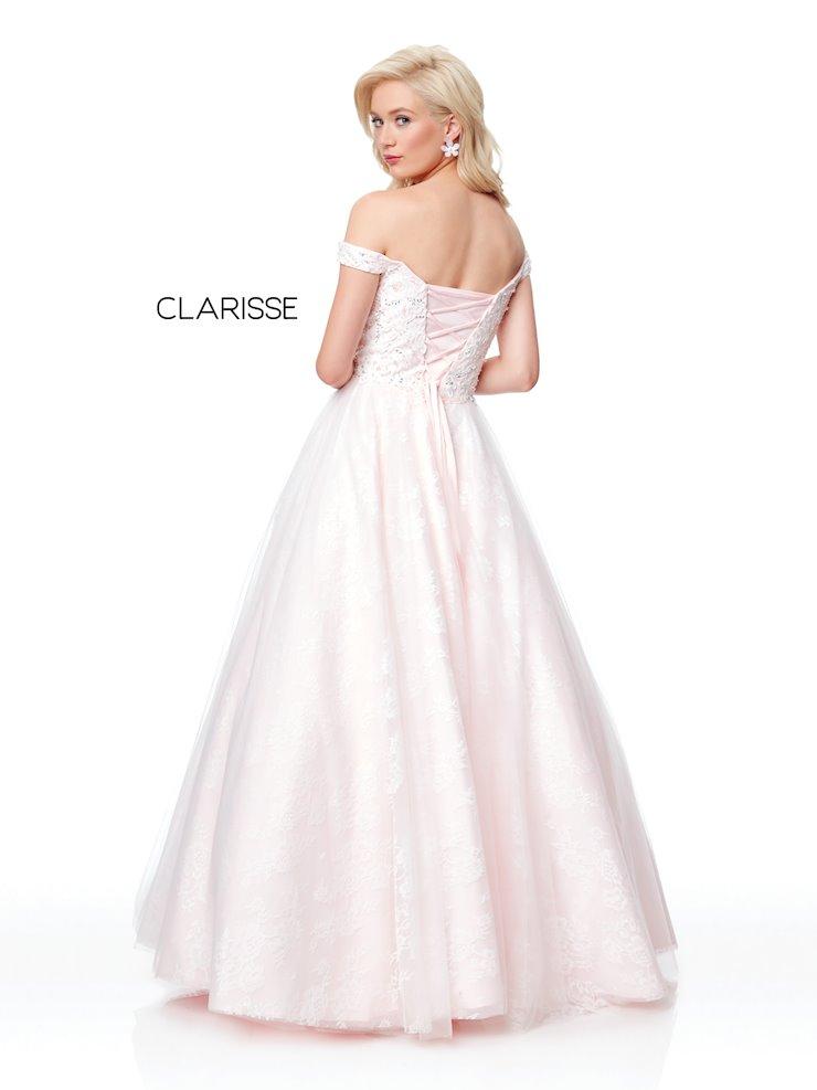 Clarisse Style #3758