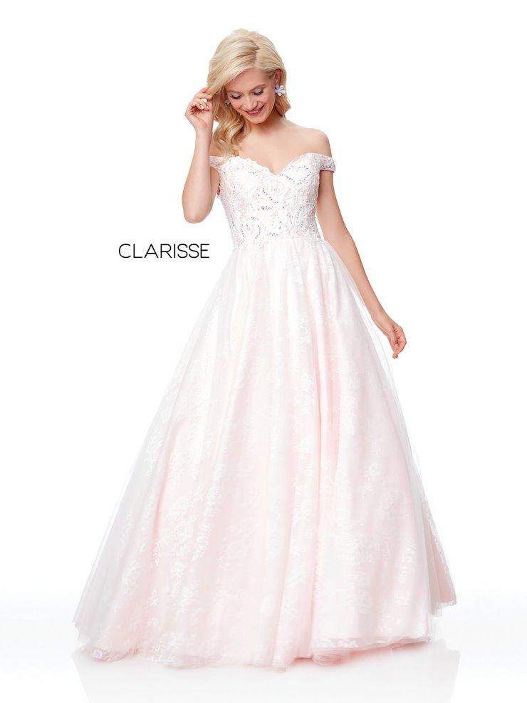Clarisse Prom Dresses 3758
