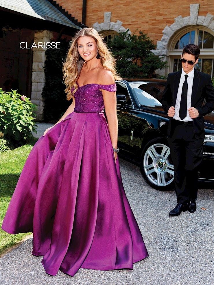 Clarisse Style #3762