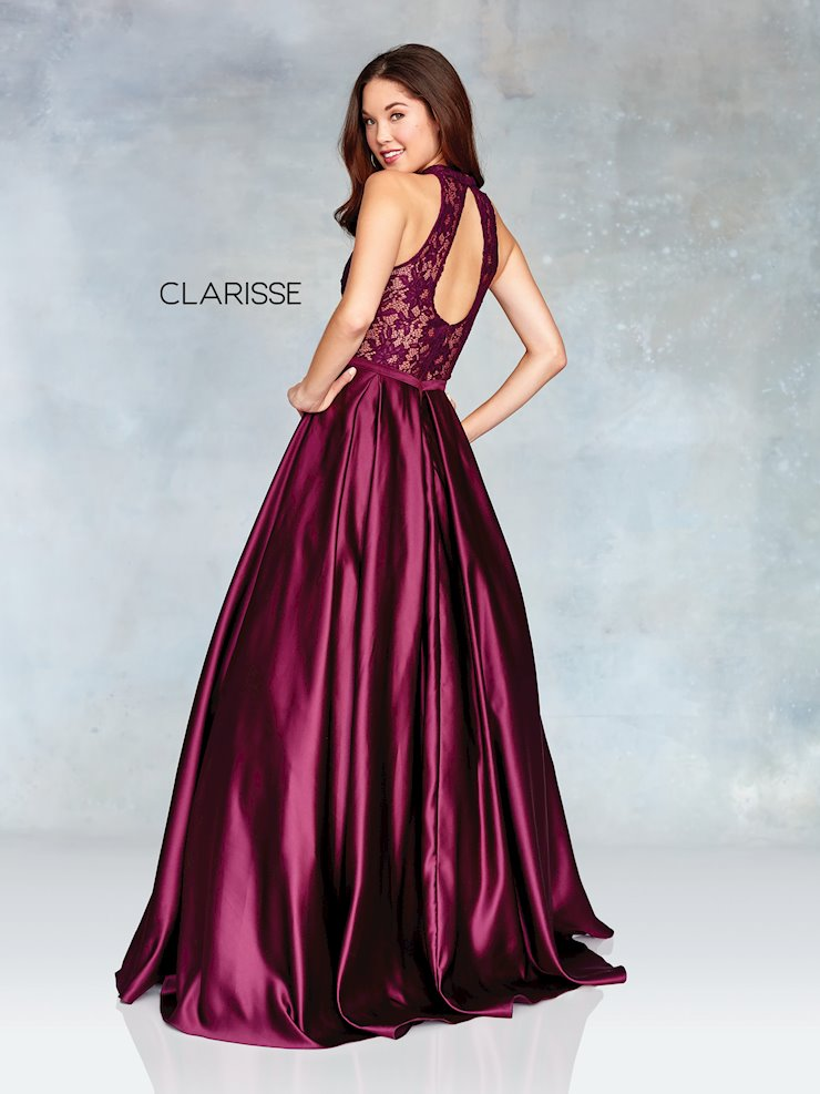 Clarisse Style #3763