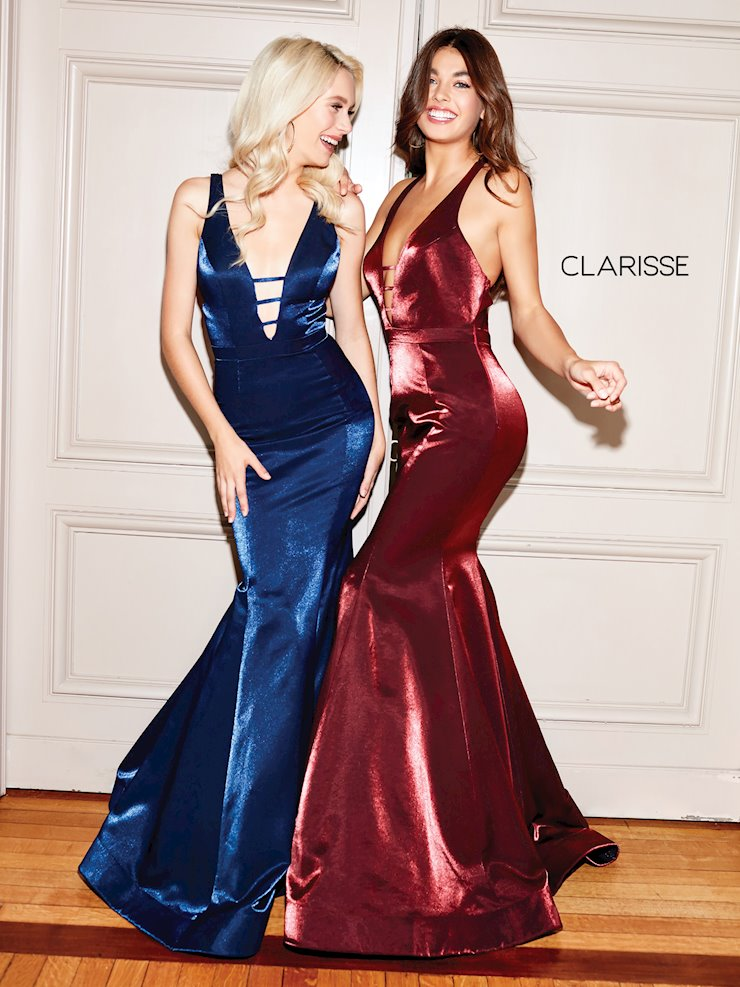 Clarisse Prom Dresses 3765