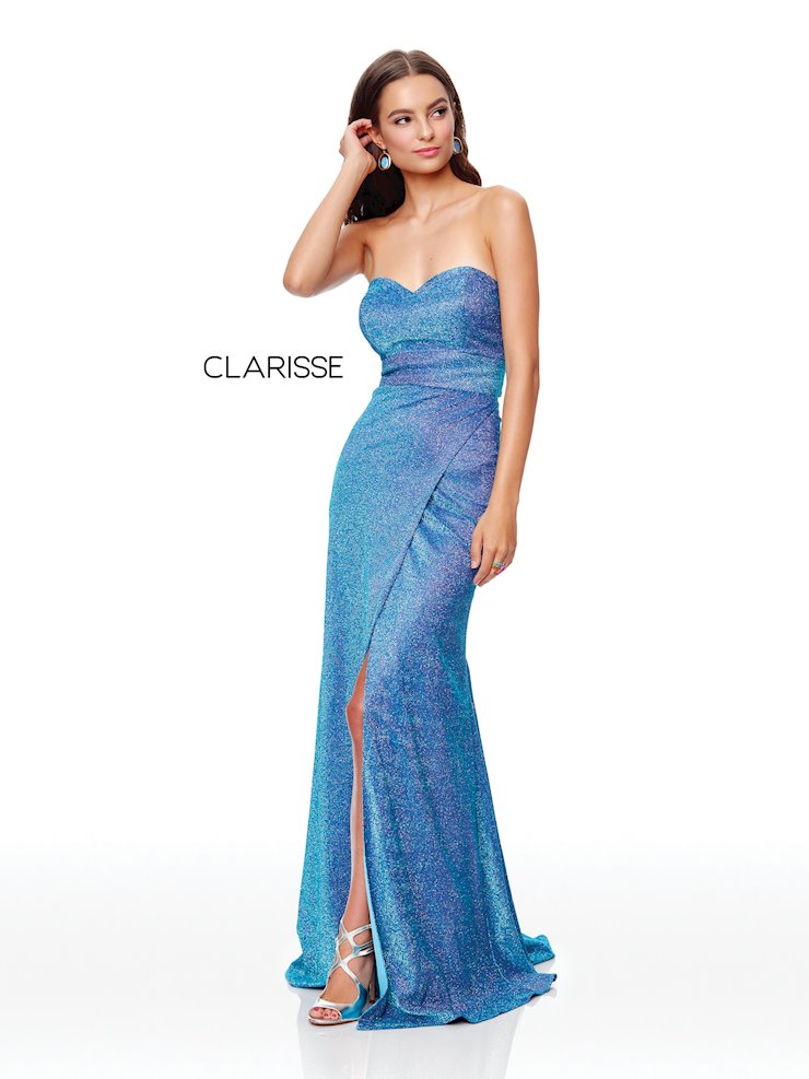 Clarisse Prom Dresses 3769